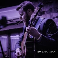 Tim Charman | Take Note (There's Still a Hole in Your Heart)