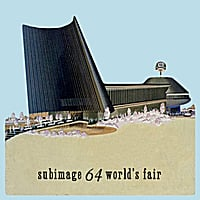 Subimage | 64 World's Fair