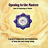 Sucheta: Opening To the Masters