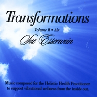 Sue Esserwein | Transformations: Volume II - Air