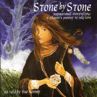 Sue Kenney | Stone by Stone
