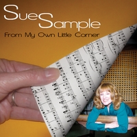 Sue Sample | From My Own Little Corner