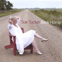 "Featured recording ""Back Home"""