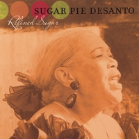 Sugar Pie DeSanto | Refined Sugar