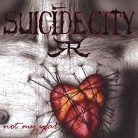 Suicide City | Not my year