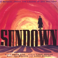 SUNDOWN | Original Studio Cast