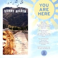 Sunny Hilden | You Are Here