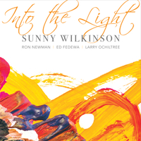 Sunny Wilkinson | Into the Light
