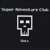 Super Adventure Club: Üntz