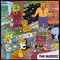 SUPERBUG: The Buzzzzz