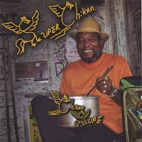Albumcover für Chikan Supe
