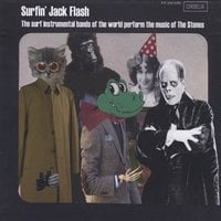 Various Artists | Surfin' Jack Flash