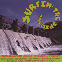 Various Artists | Surfin' the Spillway