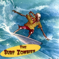 The Surf Zombies | The Surf Zombies
