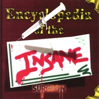 Surgeon | Encyclopedia of the Insane