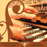Susan Adams | The Couperin Collection