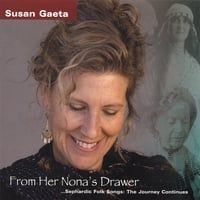 Susan Gaeta | From Her Nona's Drawer