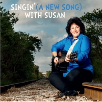 Susan Shane-Linder | Singin' a New Song With Susan