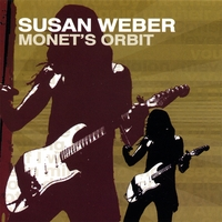 SUSAN WEBER: Monet's Orbit