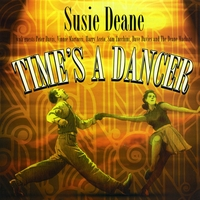 Susie Deane | Time's a Dancer