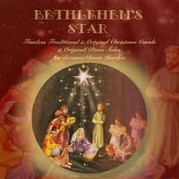 Suzanne Davis Harden | Bethlehem's Star: Timeless Traditional & Original Christmas Carols & Original Piano Solos