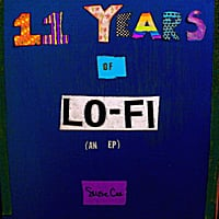 Suzie Cue: 11 Years of Lo-Fi