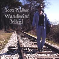 Albumcover für Wanderin' Mind