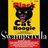 Swamperella | Black Cat Boogie