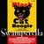 SWAMPERELLA: Black Cat Boogie