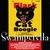 SWAMPERELLA: Black Cat Boogie