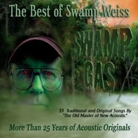 Swamp Weiss | Swamp Gas: The Best of Swamp Weiss