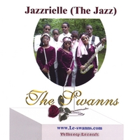 The Swanns | Jazzrielle (The Jazz)