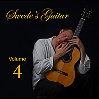 Swede Larson | Swede's Guitar, Vol. 4