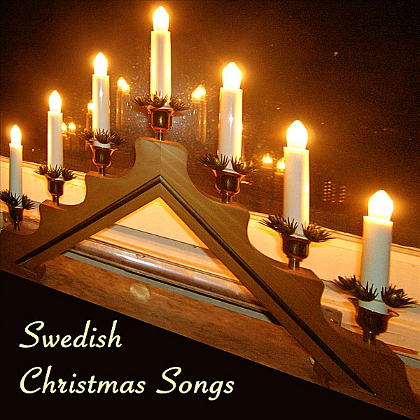 Various Artists | Swedish Christmas Songs | CD Baby Music Store
