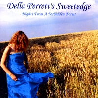 Della Perrett's Sweetedge | Flights From a Forbidden Forest