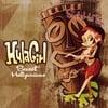 SWEET HOLLYWAIIANS: Hula Girl