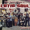 VARIOUS ARTISTS: The Sweeter Side Of Latin Soul Vol. 2