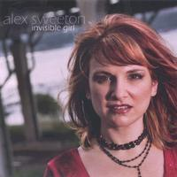 Alex Sweeton | Invisible Girl (the EP)