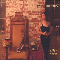 Sweet Sue Terry | Gilly's Caper