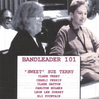 "Featured recording ""Bandleader 101"""