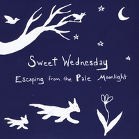 Sweet Wednesday | Escaping from the Pale Moonlight