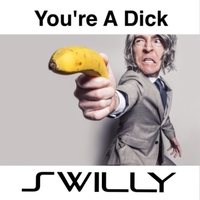 Swilly | You're a Dick