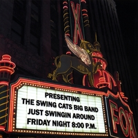The Swing Cats Big Band | Just Swingin' Around