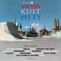 Various | Swiss Kult-Hits - 80s Wave