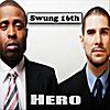 Swung16th: Hero