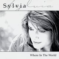 Sylvia | Where In The World