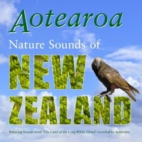 Symbiosis | Aotearoa – Nature Sounds of New Zealand (Deluxe Edition)
