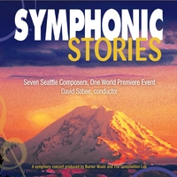 Symphonic Stories Orchestra & David Sabee | Symphonic Stories