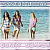 Syntheticsax: Sunny Summer