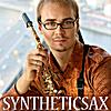 Syntheticsax: Syntheticsax - Go